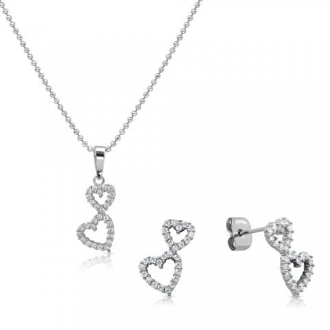 SO SEOUL Amora Love Diamond...